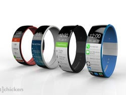 iWatch Reportedly Being Tested by Professional Athletes Already