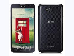 LG L90 Headed to T-Mobile, Leaked Photo Shows