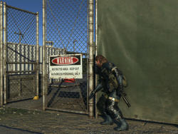Konami Compares Metal Gear Solid: Ground Zeroes Across Generations