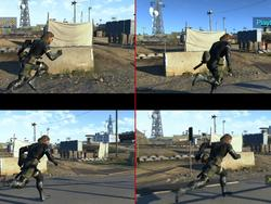 Metal Gear Solid V: Ground Zeroes Comparison Video Shows All Consoles