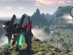Xenoblade Chronicles X's Map Will Be Five Times Larger Than Previous Game