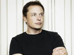 Elon Musk's Next Project Could Be Internet Satellites