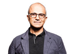 New Microsoft CEO Satya Nadella Sends Letter to Employees