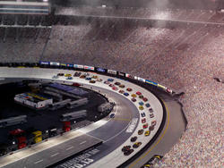 NASCAR 14 Skipping New Consoles Due to Low Install Base