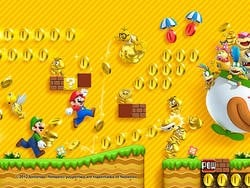 Hedge Fund Wants You to Pay $.99 for Mario to Jump Higher
