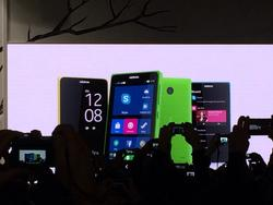 Nokia X Android Smartphone Announced