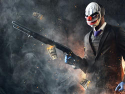 Payday 2 available for free. What are you waiting for?!?