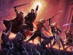 Obsidian Partners With Paradox to Distribute Pillars of Eternity