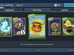 Xbox Goes Hands-On with Plants vs. Zombies: Garden Warfare