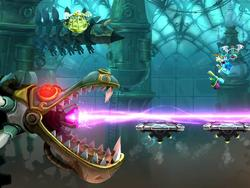 Rayman Legends Gets Next-Gen Launch Trailer for PS4 and Xbox One