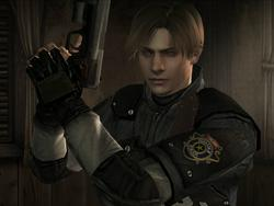 How long until Resident Evil 4 is announced for the Nintendo Switch? Place your bets!