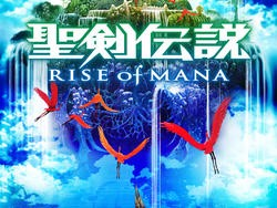 Rune of Mana Announced by Square Enix as a Mobile Free-to-Play Game