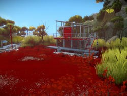 The Witness Gets New Screenshots