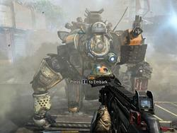 These Titanfall PC Screenshots Were Taken with Max Settings