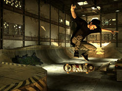 Tony Hawk Returning to Video Games With Activision