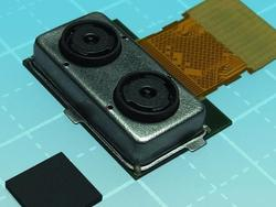 Why Would HTC Include Two Cameras On the New HTC One?