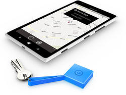 Nokia Treasure Tag Officially Released - You Won't Lose Your Keys Again