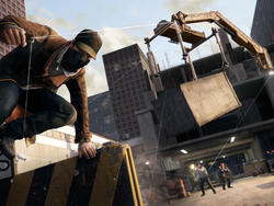 Watch_Dogs' Drop In Multiplayer can be Turned Off