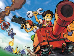 Advance Wars Leads the Charge as Game Boy Advance Games come to Wii U