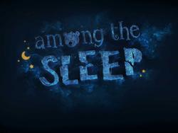 Being a Toddler is Scary in Among The Sleep