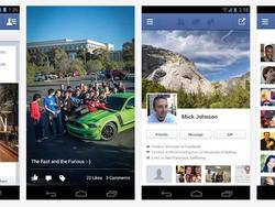 Facebook Android App Updated With Photos in Comments and More