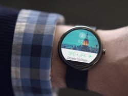 Android Wear: Should You Wait for the iWatch?