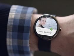 Android Wear - Understanding Google's Plan For Wearables