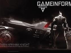 [UPDATED with Trailer] Batman: Arkham Knight Announced for PlayStation 4, Xbox One, PC
