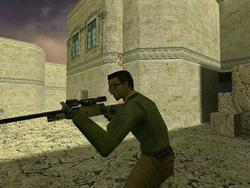 We've Always Hated Overpowered Guns in Shooters - Remember the AWP?