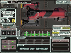 FTL: Advanced Edition Releasing April 3rd on PC, iPad