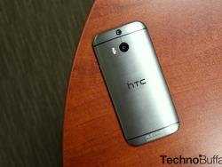 HTC One (M8) Throws First Punch in Fight Against Galaxy S5