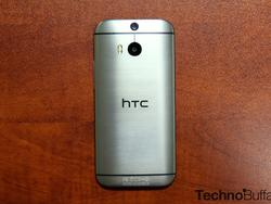 HTC One (M8) - Top 5 Features