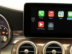 Here's the complete list of cars with Apple CarPlay