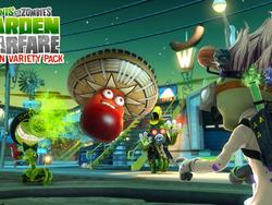 Plants vs. Zombies: Garden Warfare Update Brings Free Map, Mode and Powers