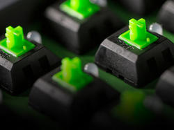 Razer Builds a Mechanical Switch Designed Specifically for Gaming