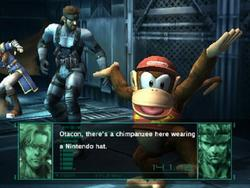 Solid Snake Likely Not Returning to Super Smash Bros