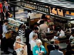 Starbucks App Will Let You Skip the Line With New Feature