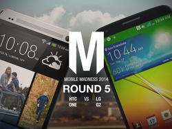 HTC One vs. LG G2 - Mobile Madness