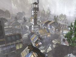 Titanfall Map Screenshots and Layouts Leaked