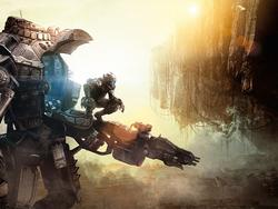 Titanfall mobile games are coming next year