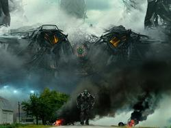 Paramount Pictures wants many more Transformers movies