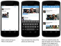 Twitter Adds More Photo-Sharing Options In Latest Mobile Update