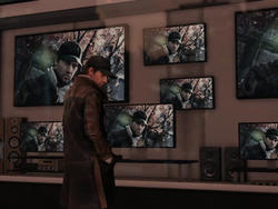 Watch_Dogs review: More Supervision Required