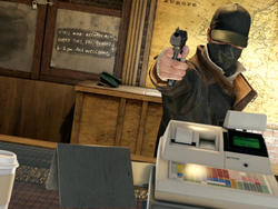 Ubisoft is 'Fully Focused' on Watch_Dogs for Wii U