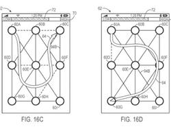 Apple Patents Android-Inspired Pattern Unlock Gestures