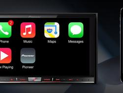 Apple CarPlay Coming to Current Pioneer Infotainment Systems