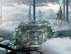 Child of Light Launch Gallery Gives One More Highly Detailed Look
