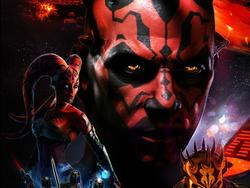 Darth Maul Footage Leaks from Canceled Star Wars Game