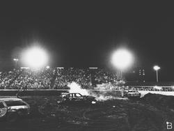 Rack and Ruin: The Grace and Violence of A Demolition Derby