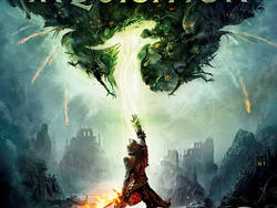 Dragon Age: Inquisition's Box Art - Where Are My Dragons!?